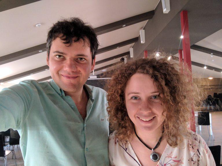 Тимур Ворона и Вера Черныш – о проекте MC Today и удаленной команде