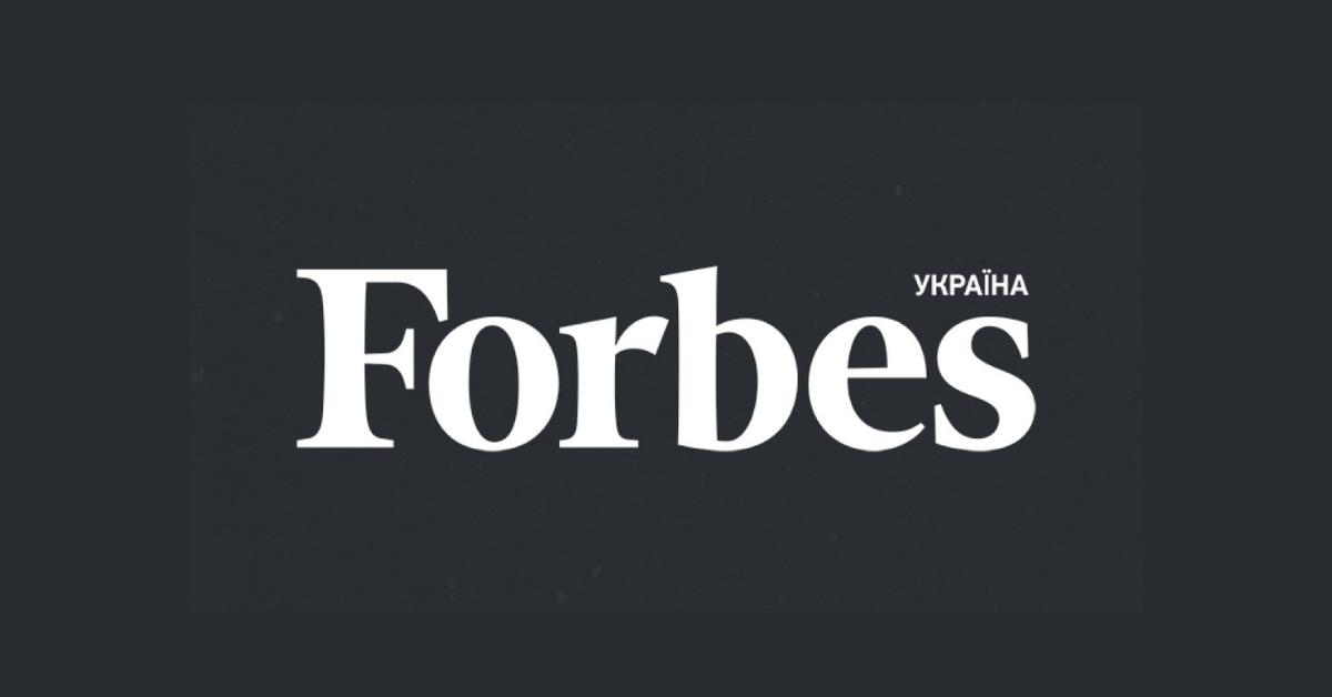 Журнал Forbes возвращается в Украину, а Коломойский посоветовал объявить в Украине дефолт. Главные деловые новости недели