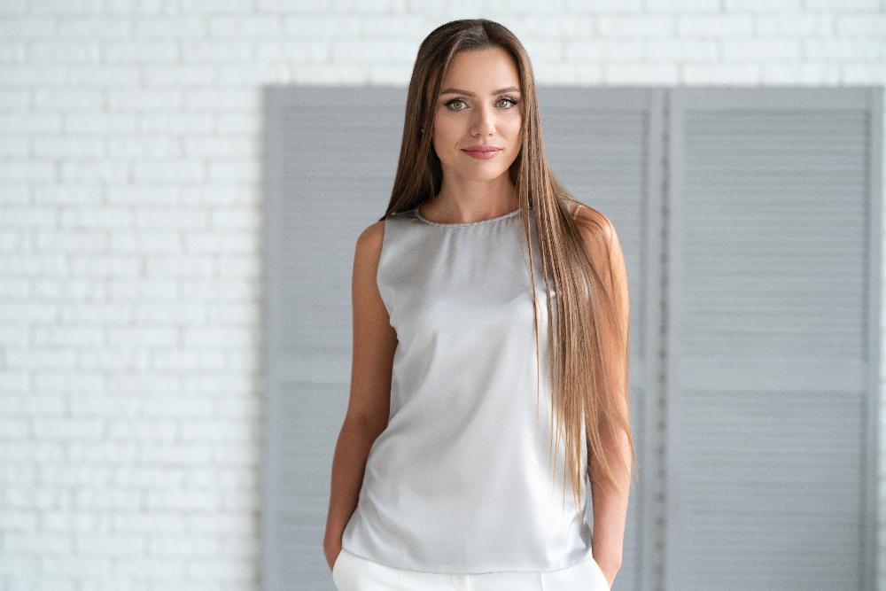 Наталья Шмигельская