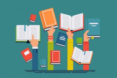 Теперь в Yakaboo можно купить книги британских издательств. Вот 10 самых читаемых книг о бизнесе на английском
