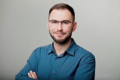 Любомир Дорошенко, GigaCloud
