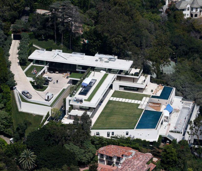 Недвижимость Jay-Z