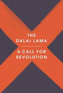 «Призыв к революции», Далай-лама XIV, София Стрил-Ривер