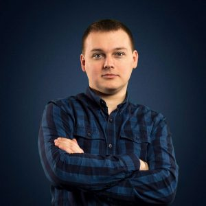 Алексей Токовенко