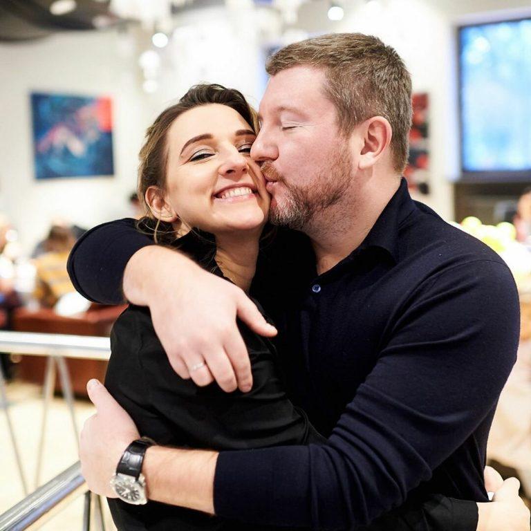 Как Дима и Елена Борисовы строят бизнес и семью