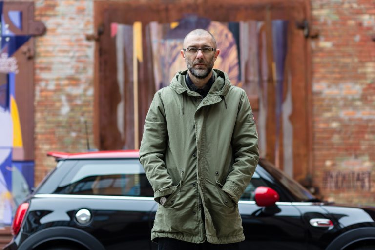 kartyna делал вечеринки для Vogue и презентации для Rolls Royce и BMW