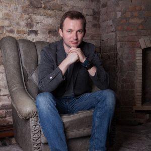 Сергей Харюк