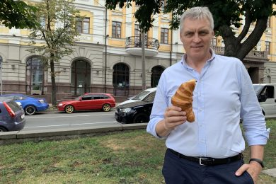Станислав Шум