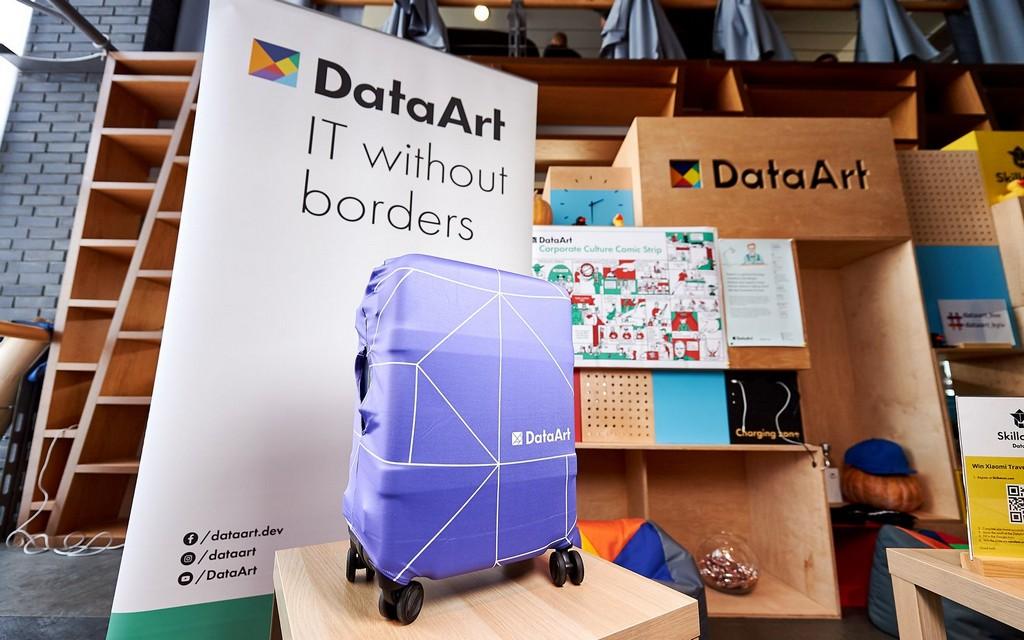Киевскому офису DataArt исполняется 8 лет