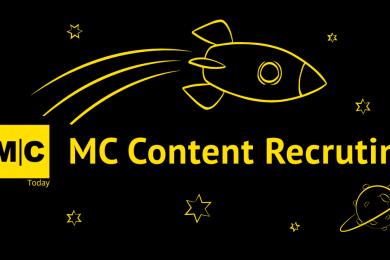 В MC Today помогут привлечь лучших людей в команду. Как работает новая услуга «Контент-рекрутинг»