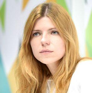 Мария Репко