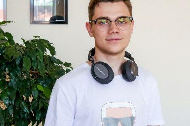Никита Смотров, со-основатель и креативный директор