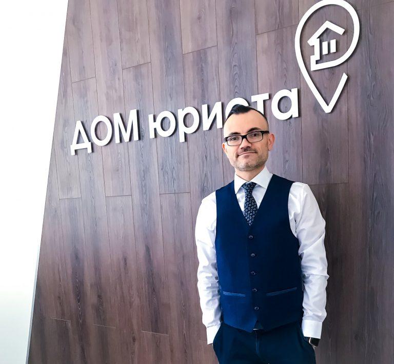 Олег Смотров, со-основатель и CEO