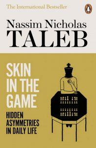 «Рискуя собственной шкурой. Скрытая асимметрия повседневной жизни», Нассим Николас Талеб