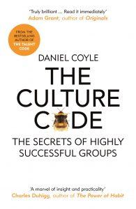 «Культурный код. Секреты чрезвычайно успешных групп и организаций», Дэниел Койл