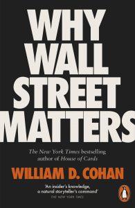 «Почему Уолл-стрит имеет значение», Уильям Д. Коэн