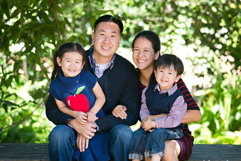 Как семейная пара основала интернет-магазин, чтобы больше бывать с детьми, и зарабатывает $1 млн в год