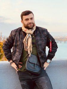 Рашад Мурадов