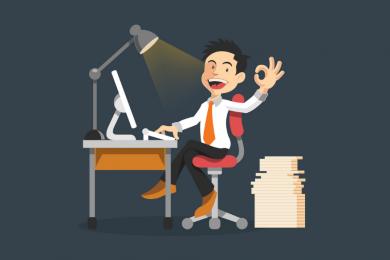 Как обустроить офис для максимально эффективной работы. 5 советов