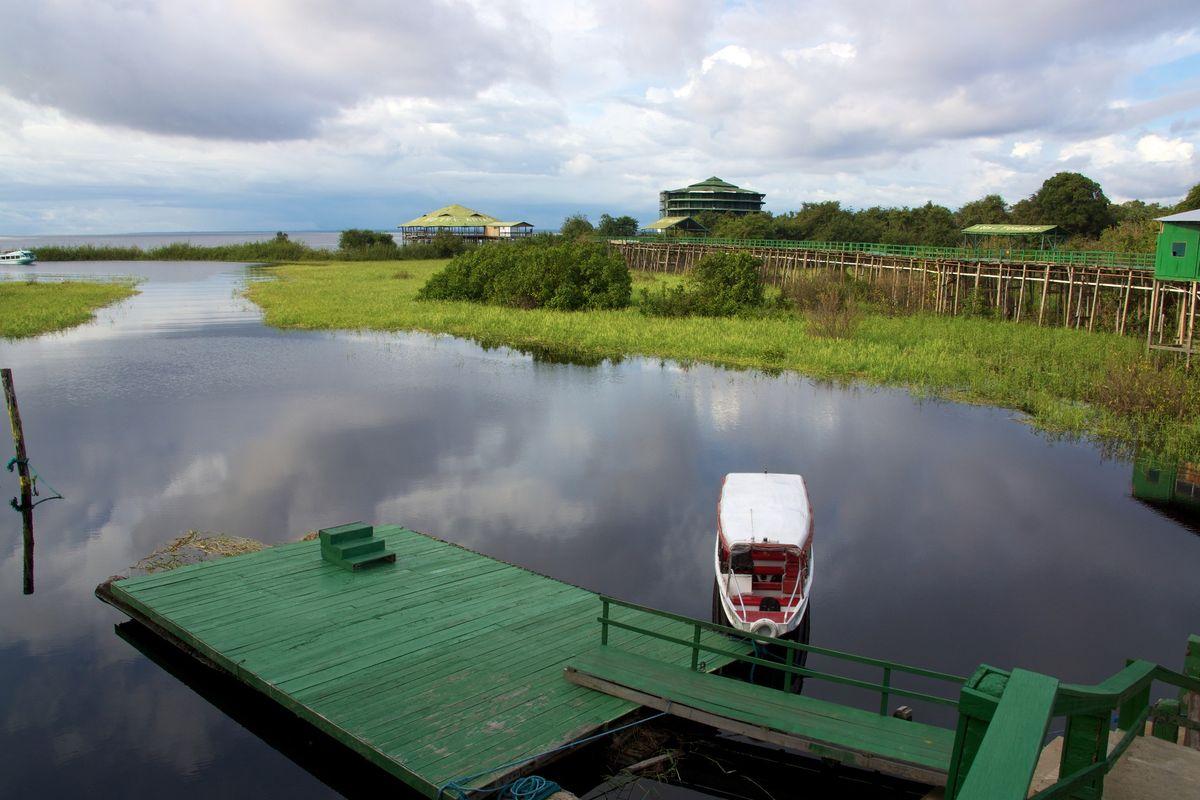 Дмитрий Корчевский в путешествии по Центральной Америке в 2013-м году