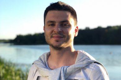 Тарас Алтунин