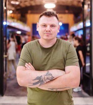 Алекс Купер