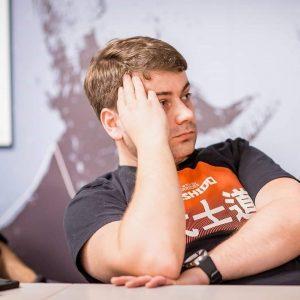 Виталий Горовой