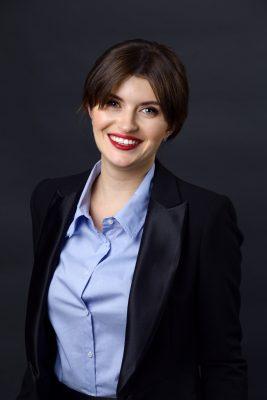 Алена Оленич