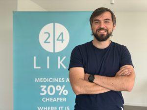 Антон Авринский - основатель Liki24.com