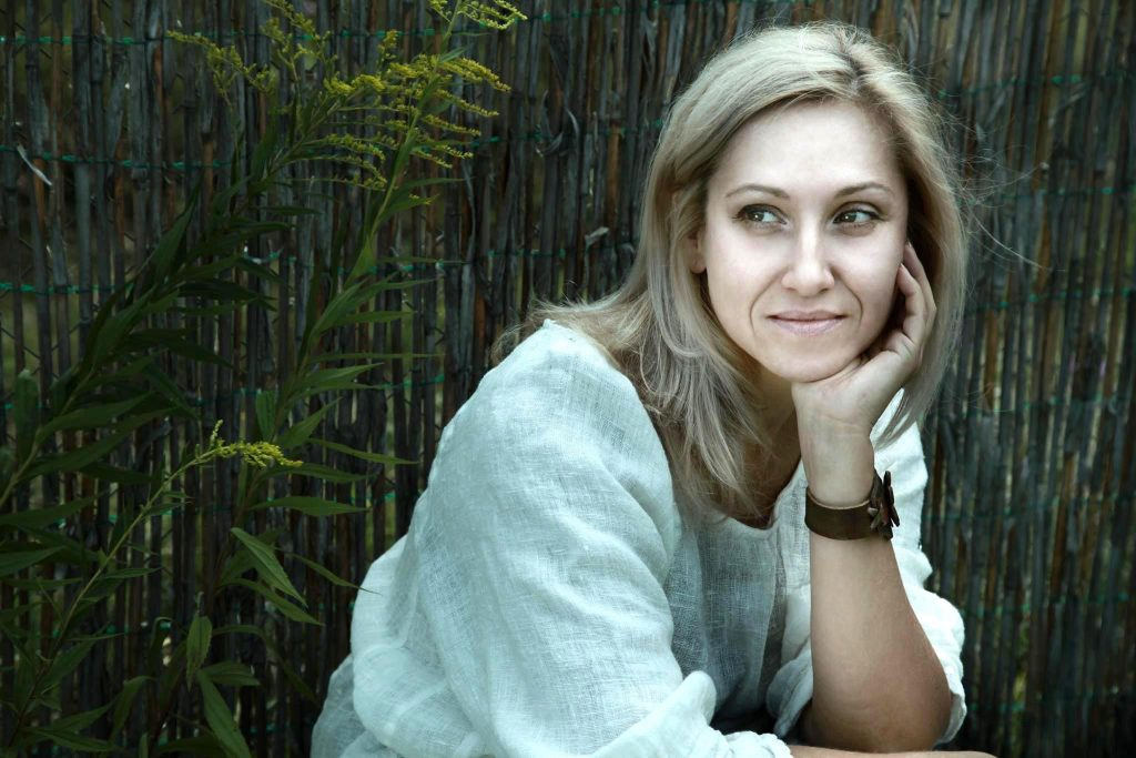 Виктория Шевчук, Arricano