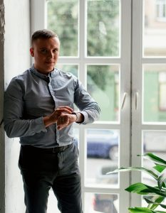 Артур Лупашко