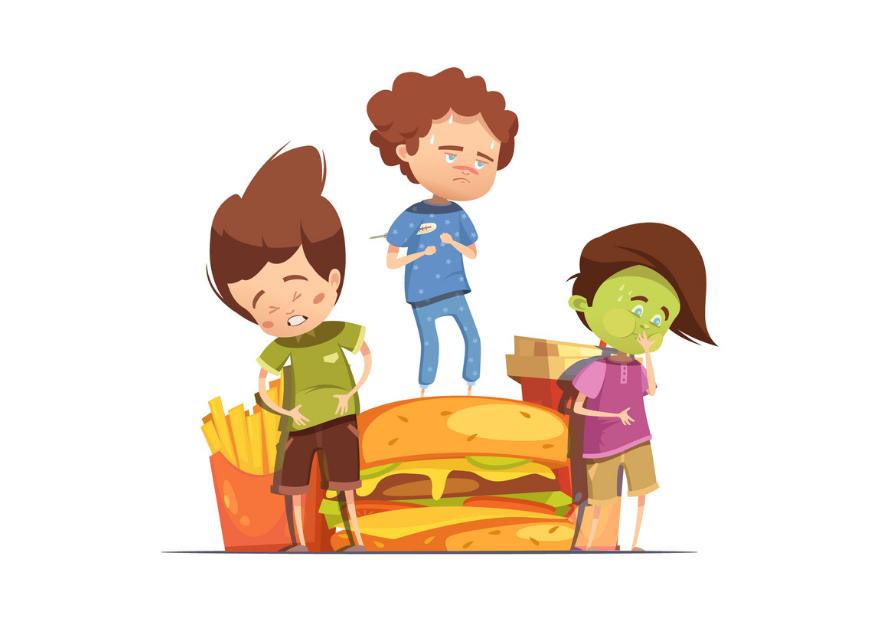 8 самых опасных продуктов. Выкиньте их из холодильника и не заказывайте в ресторанах