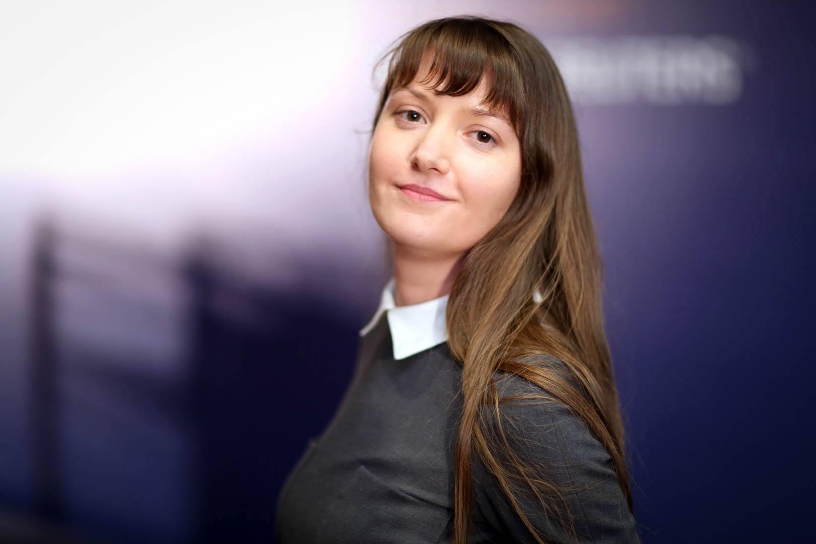Инна Звягинцева, студентка MBA-программы WU Executive School