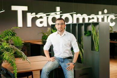 Денис Балон, Tradomatic