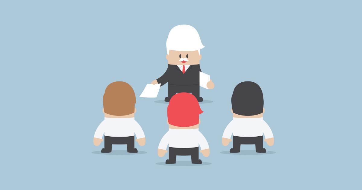 Как делегировать обязанности так, чтобы все были счастливы? Опыт Google