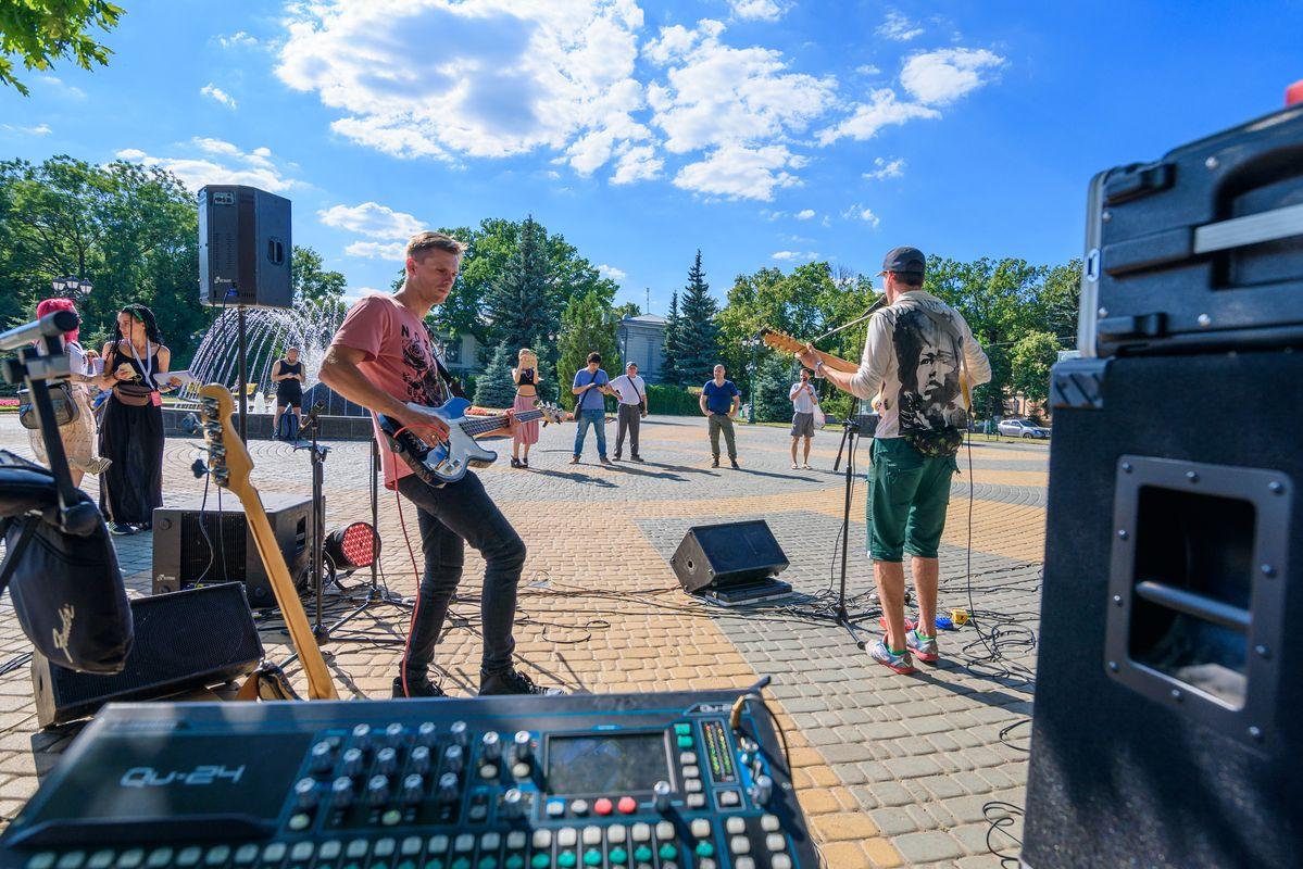 Как собрать 1,2 млн грн на музыкальный фестиваль: 5 приемов от «Дня Музыки» в Харькове