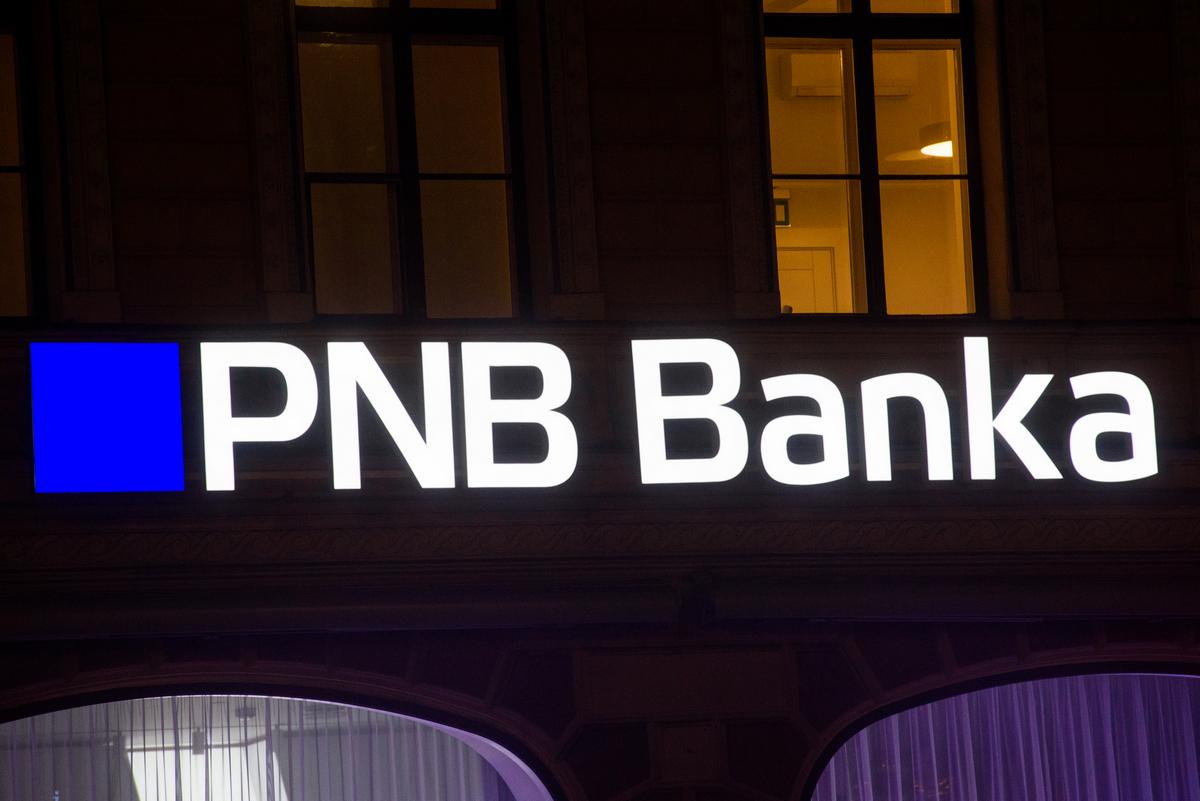 Латвийский PNB Bank закрывается: многие украинцы открывали в нем счета компаний