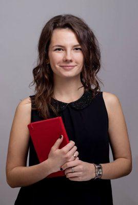 Екатерина Глушеня