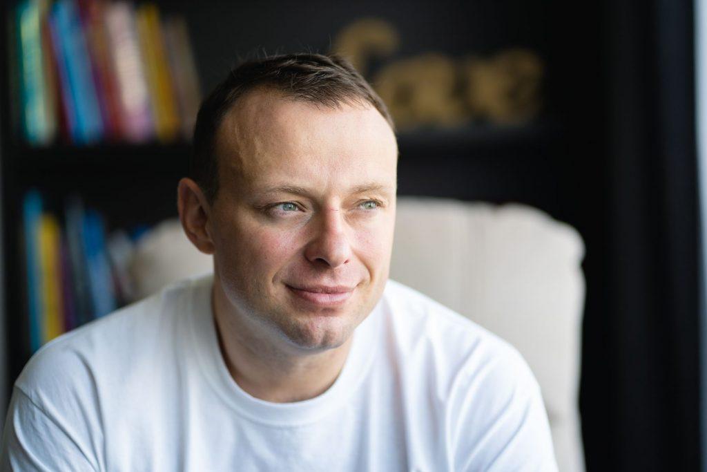 Роман Прокофьев