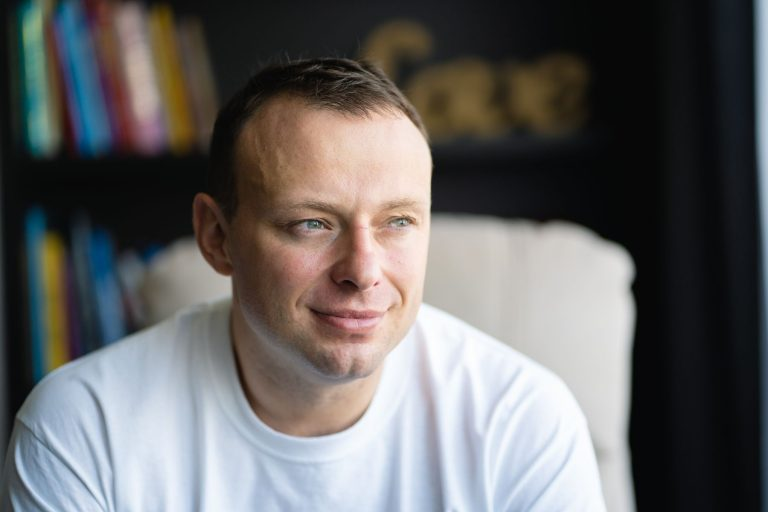 Роман Прокофьев, сооснователь Jooble