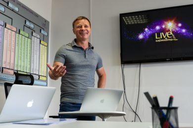 6 шагов, чтобы завоевать международный рынок, от Андрея Тимошенко из Live Animations