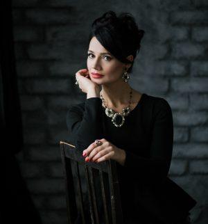 Ирина Курючкина
