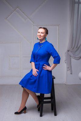 Инна Иванюк