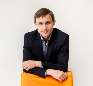 Сергей Зиновченко
