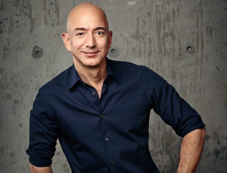 На что Джефф Безос, Amazon, тратит свое состояние | MC.today