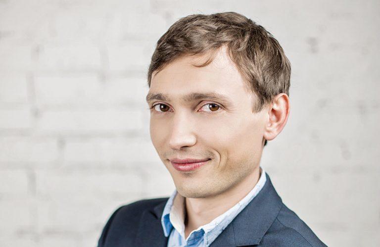 Виталий Дятленко