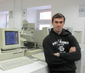 Андрей Дрозд