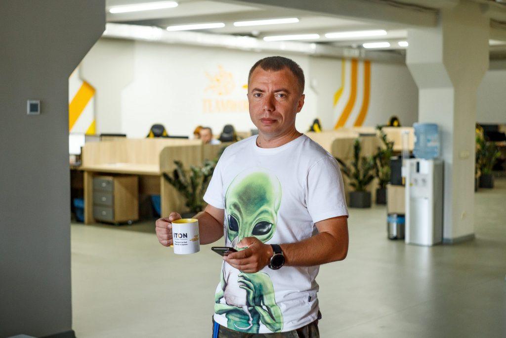 Станіслав Шаганов