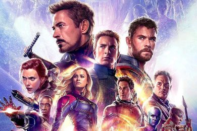 Почему Marvel круче, чем DC? Анализ маркетинговой стратегии компании все объясняет