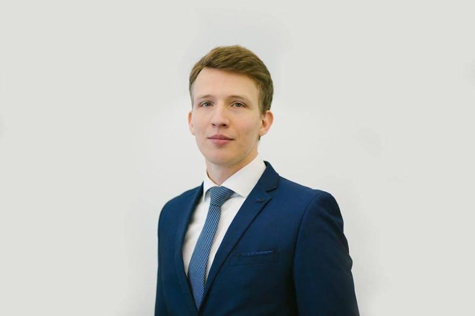 Василий Матий
